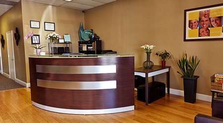 Our location | My Dentist | Alex Klim DDS | West Sacramento, CA