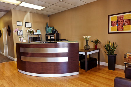 Dr. Klim | Dentist West Sacramento | Our dental office